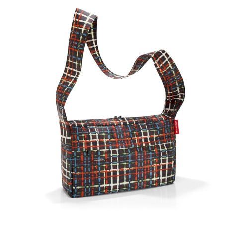 mini maxi citybag wool