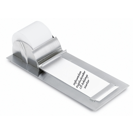 NotePaper Roll Holder,MURO