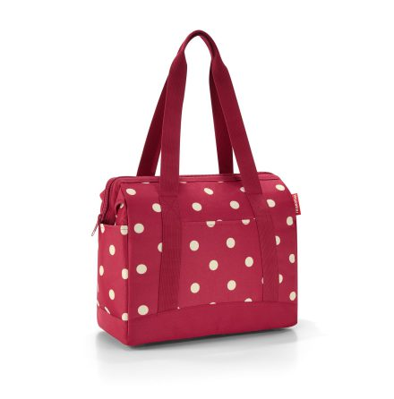 allrounder plus ruby dots