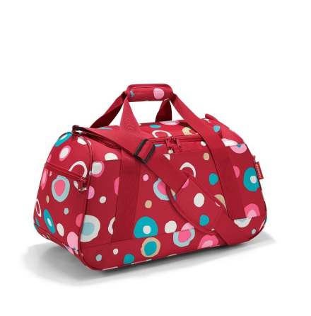 activitybag funky dots 2