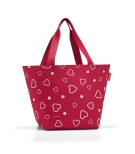 shopper M hearts