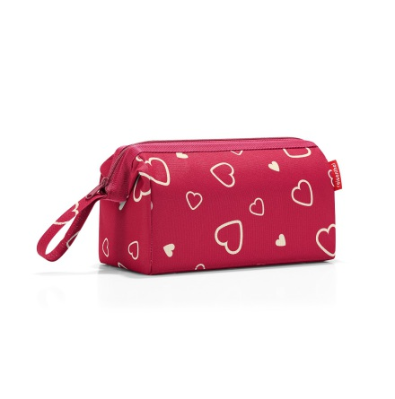travelcosmetic hearts