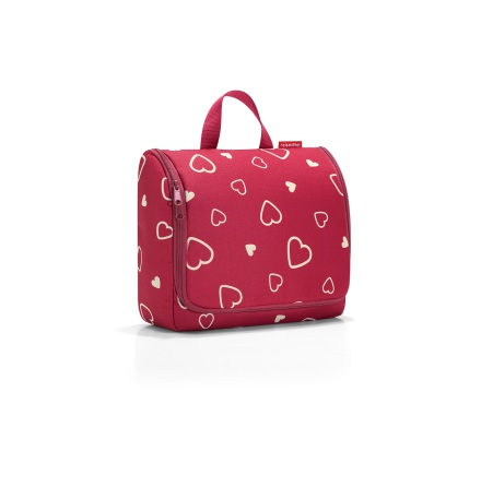 toiletbag XL hearts