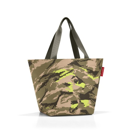 shopper M camouflage