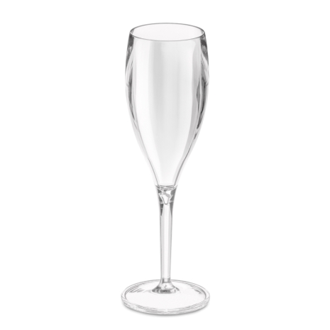 CHEERS Champagne Glas 4-pack