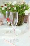 Champagne Glass,CHEERS,Set of