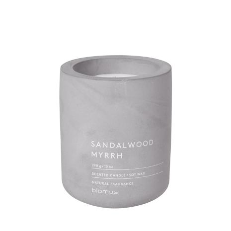 FRAGA Doftljus, Large, Sandalwood Myrrh