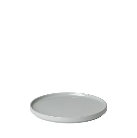 MIO, Desserttallrik, Mirage Grey