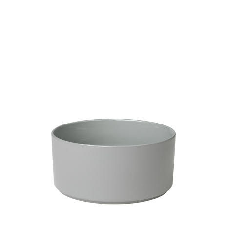 MIO Skål stor, Mirage Grey