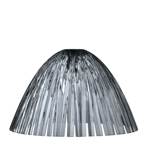 REED Lampskärm, Anthracite