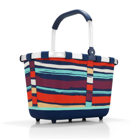 carrybag 2 artist stripes
