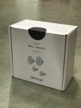 PONTO Väggknopp 4-pack, Micro Chip