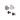PONTO Väggknopp 4-pack, olika färger