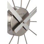 Plug Inn 58 Silver