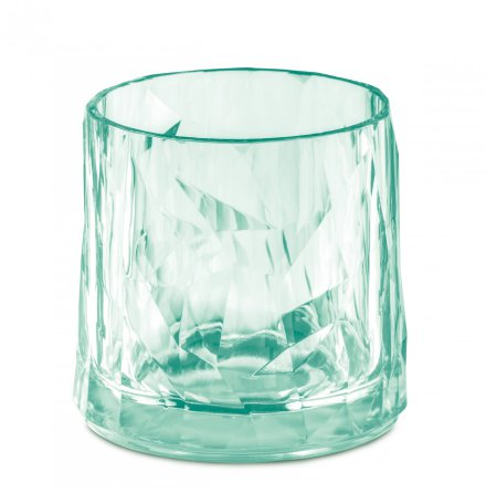 CLUB NO. 2 Glas 250ml, jade