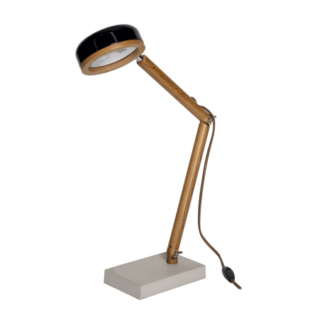 HIPP LED Bordslampa - Fashion Black - Piffany Copenhagen