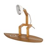 Mr. Wattson Bordstativ - Surfboard, Ash - Piffany Copenhagen
