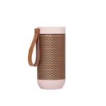aFUNK, dusty pink, w. rose gold grill,