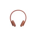 aHEAD, soft coral, BT headset, bluetooth