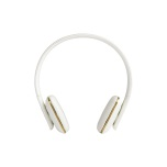 aHEAD, white, BT headset, bluetooth 4.0,