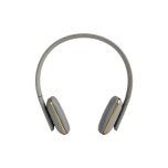 aHEAD, cool grey, BT headset, bluetooth