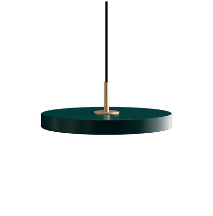 UMAGE Asteria Mini Forest Green