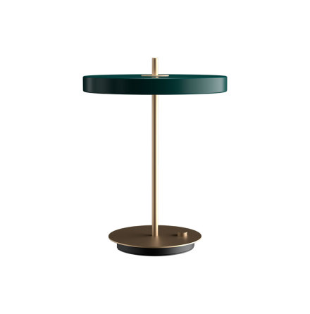 UMAGE Asteria Table Forest Green